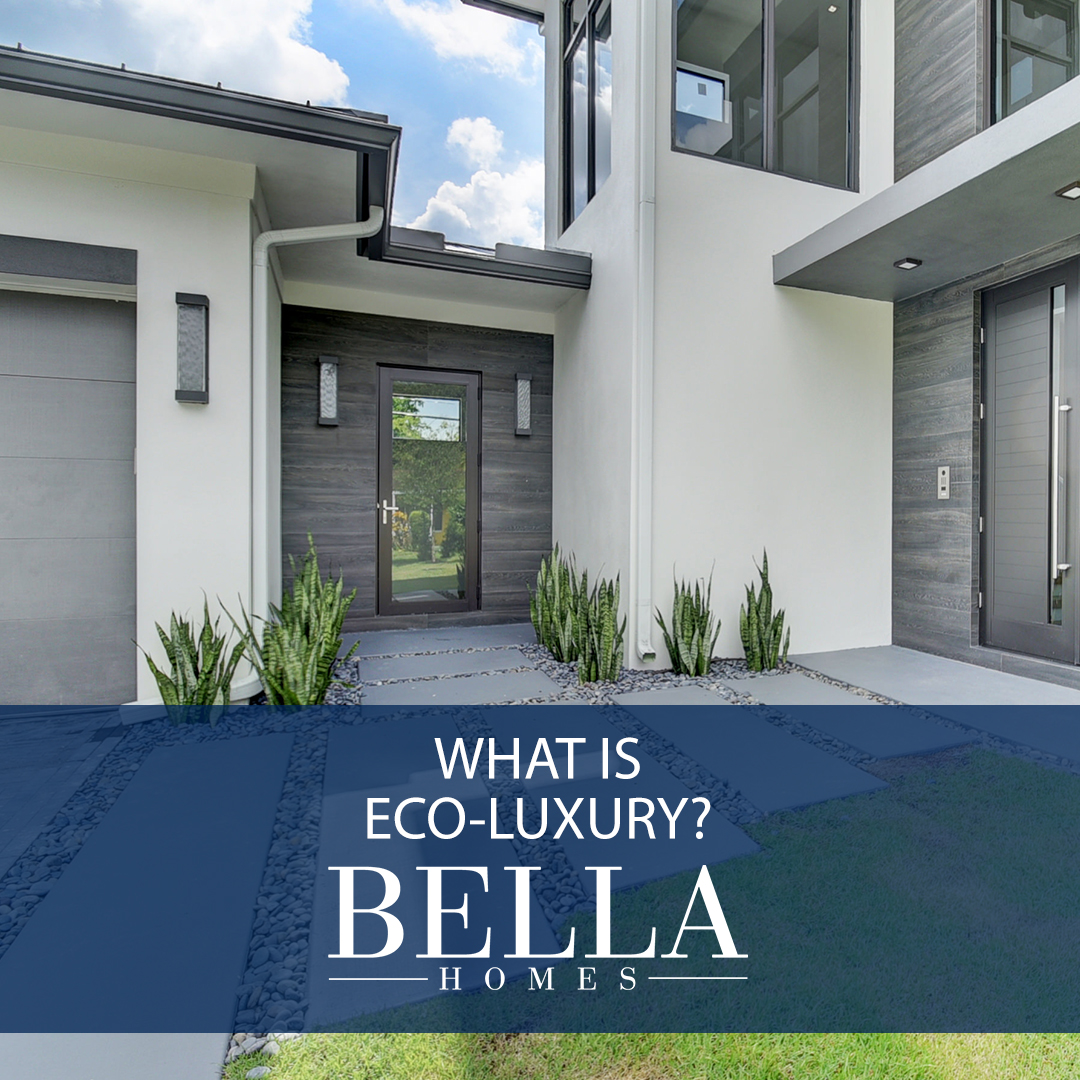 What Is Exco-Luxury?