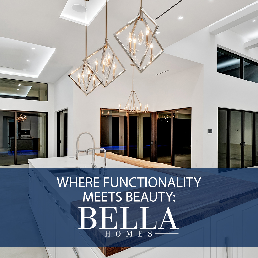 Where Functionality Meets Beauty