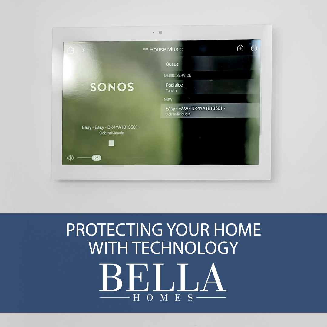 Protecting Your Home with Technology