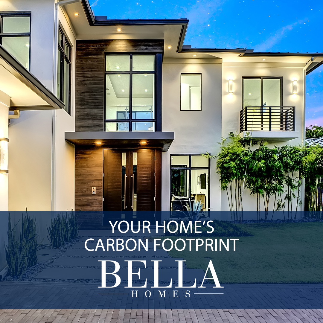 Your Home's Carbon Footprint
