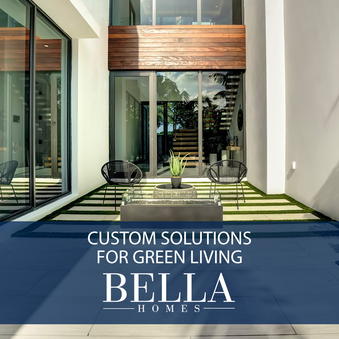 Bella Homes
