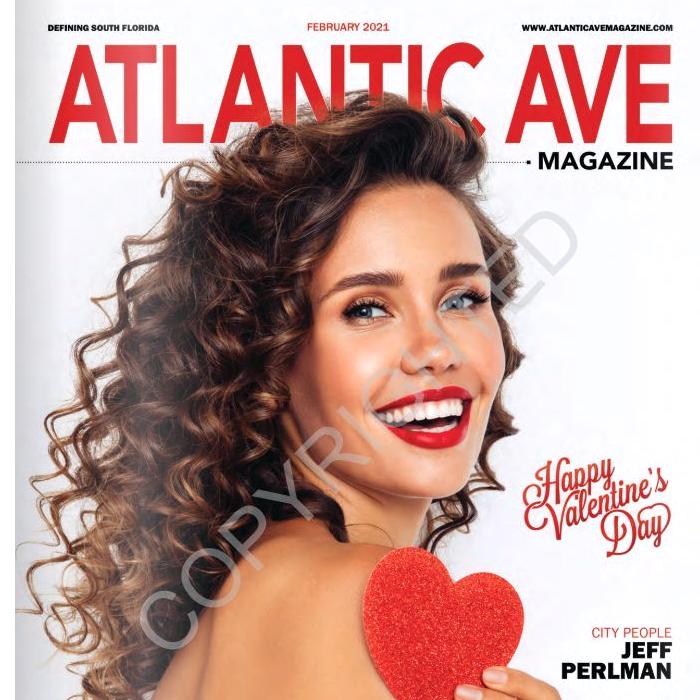 Atlantic Ave Magazine February 2021