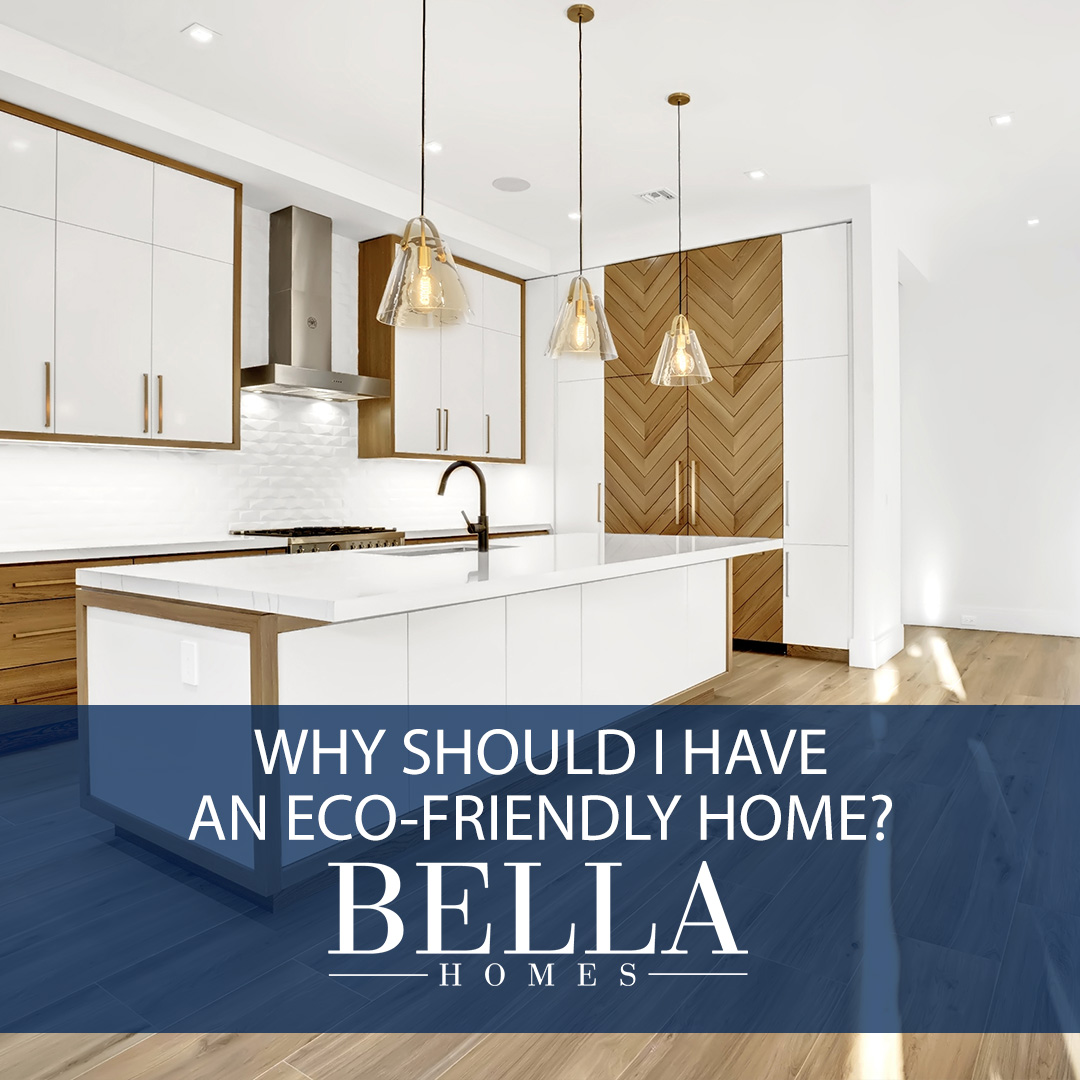 Why Should I Have an Eco-Friendly Home?