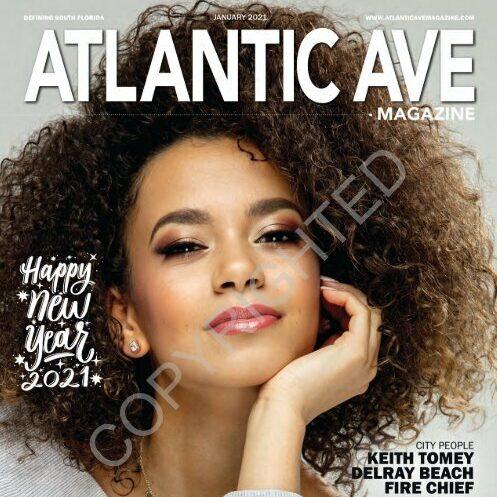 Atlantic Ave Magazine January 2021