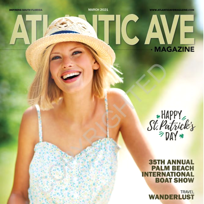 Atlantic Ave Magazine March 2021