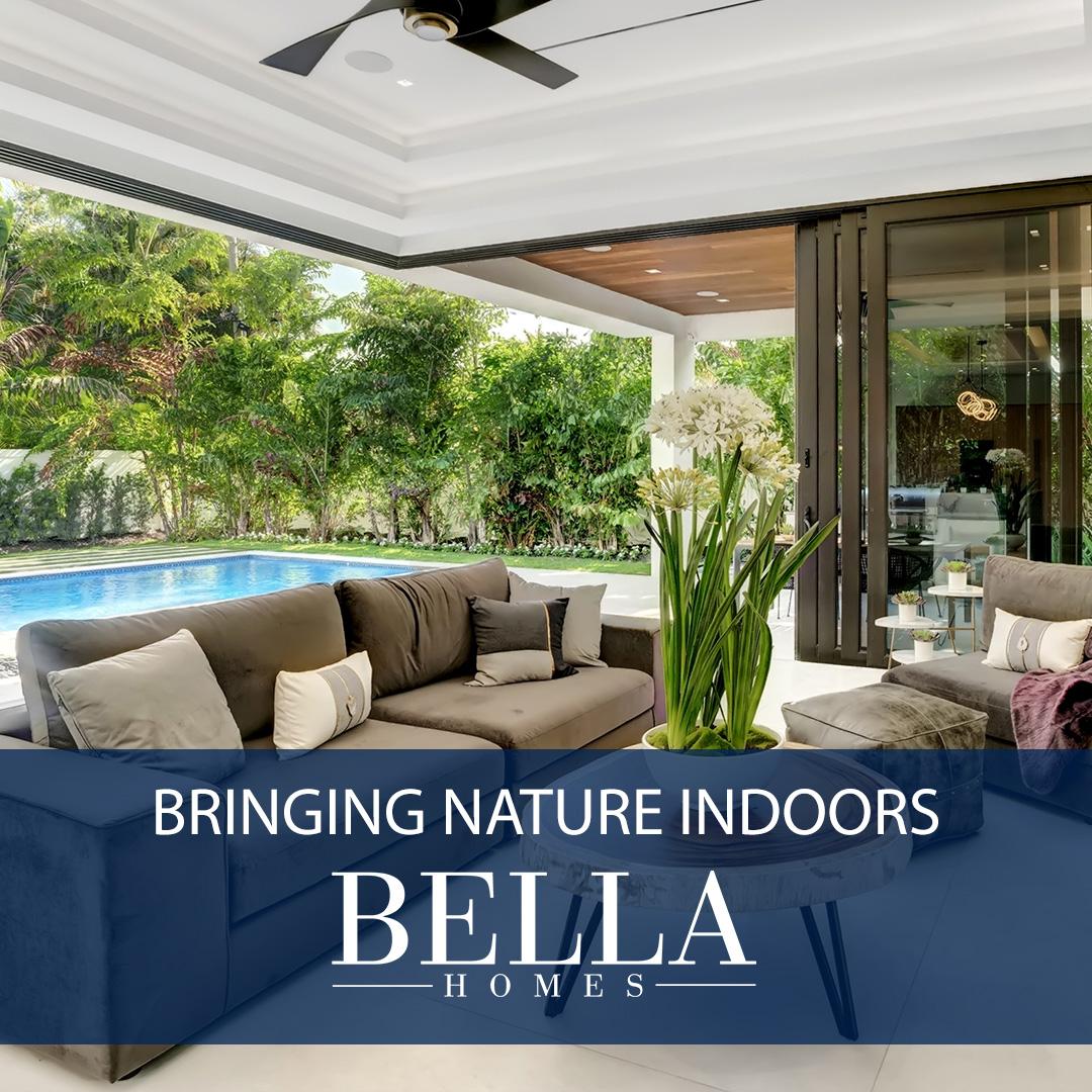 Bringing Nature Indoors Blog